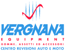 Vergnana equipment